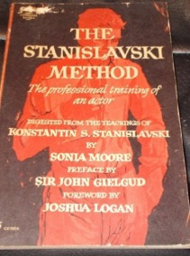 The Stanislavski Method: The Professional Training...