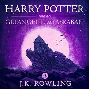 Harry Potter und der Gefangene von Askaban (Harry Potter #3)