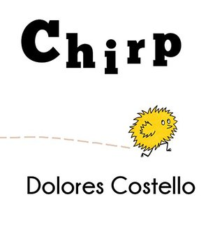 Chirp (Xist Children's Books)