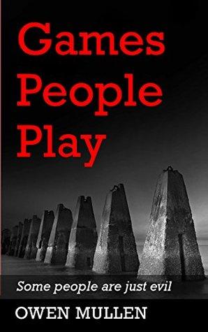 Games People Play by Owen Mullen