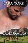 Colorado Hitch (Colorado Heart, #5)