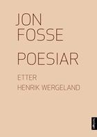 Poesiar etter Henrik Wergeland