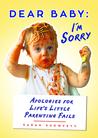 Dear Baby by Sarah Showfety