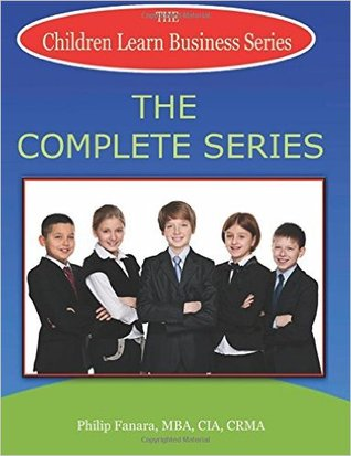 Children Learn Business: The Complete Series