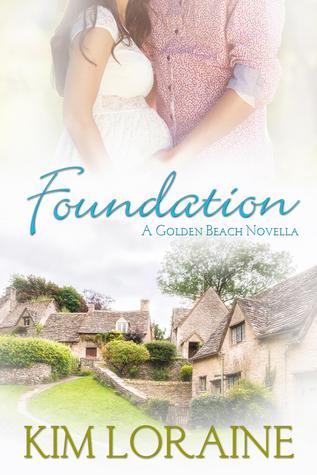 Foundation (Golden Beach #2.5)