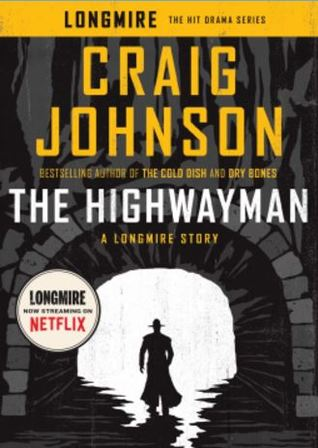 Walt longmire series goodreads giveaways