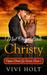 Mail Order Bride: Christy (Orphan Brides Go West, #1)