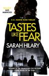Tastes Like Fear (DI Marnie Rome, #3)