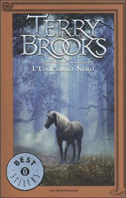 L'unicorno nero by Terry Brooks