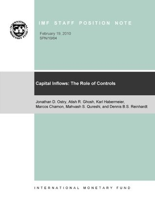 Capital Inflows: The Role of Controls: 10