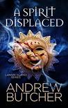 A Spirit Displaced (Lansin Island, #3)
