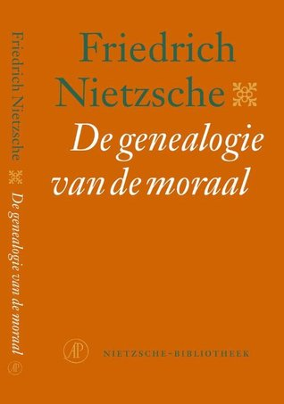 De genealogie van de moraal