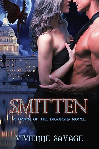 Smitten (Dawn of the Dragons, #2)