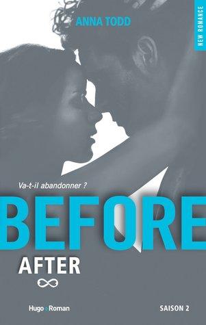 Before, Saison 2 (After #5B)