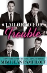Tailored for Trouble (Happy Pants, #1)