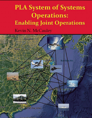 PLA System of Systems Operations: Enabling joint Operations