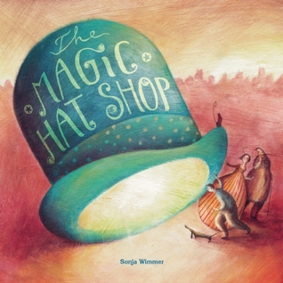 The Magic Hat Shop por Sonja Wimmer