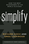 Simplify: How the...
