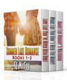 Summer Lake Romance Box Set: Book 1-3 (Summer Lake, #1-3)