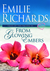 From Glowing Embers (Tales of the Pacific, #1) by Emilie Richards