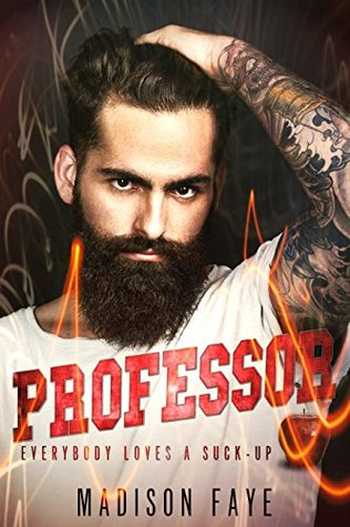 Professor (First Time, #2)