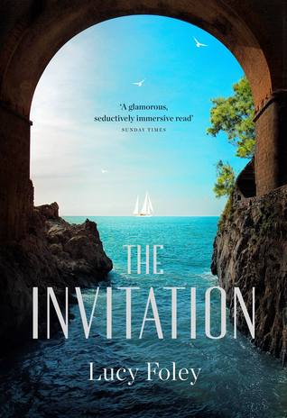 26240042 the invitation by lucy foley reviews, discussion, bookclubs, lists,The Invitation A Novel