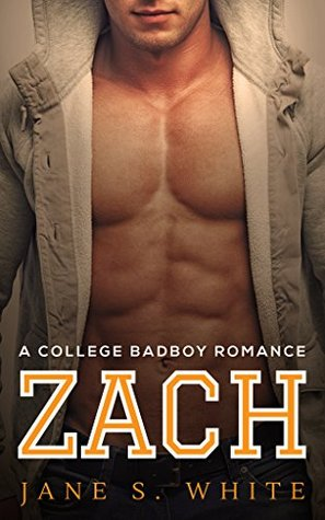 Bad Boy Romance: Zach