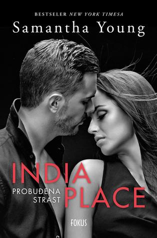 India place - probuđena strast (Dublin street #4)