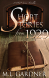 Short Stories From 1929 (The 1929 Series)