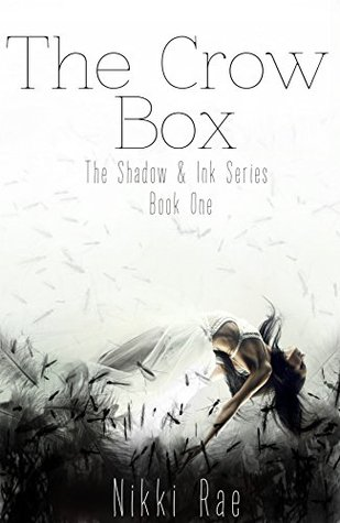 The Crow Box by Nikki Rae