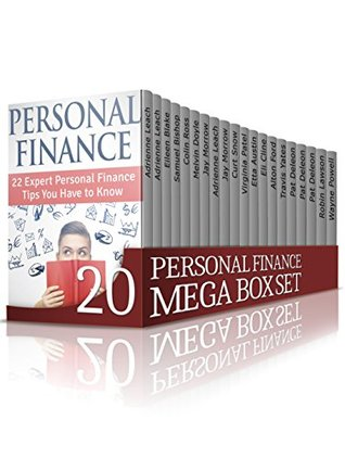 Personal Finance MEGA BOX SET: Amazing Tips on How to Get Started Making Money