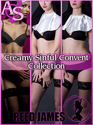Creamy Sinful Convent Collection (