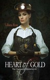 Heart of Gold (The Clockwork Mysteries #2)