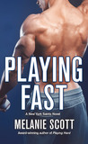 Playing Fast (New York Saints, #5)