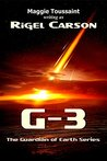 G-3 (The Guardian of Earth, #3)
