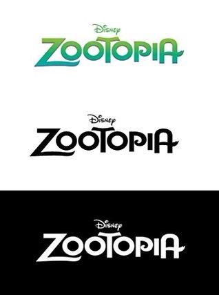 Zootopia Movie Storybook (Disney Storybook (eBook))