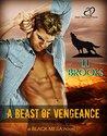 A Beast of Vengeance by L.L. Brooks