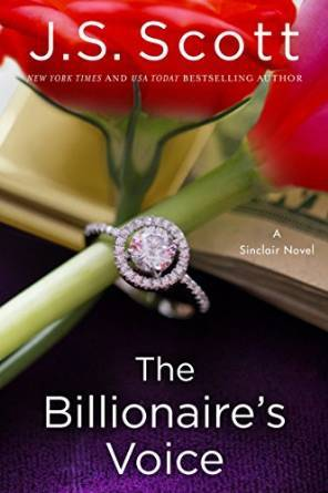 The Billionaire's Voice (The Sinclairs, #4)