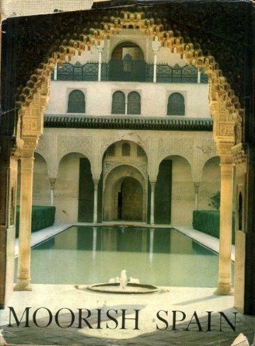 MOORISH SPAIN - Cordoba Seville Granada