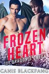 Frozen Heart (Ice Dragon's Omega)