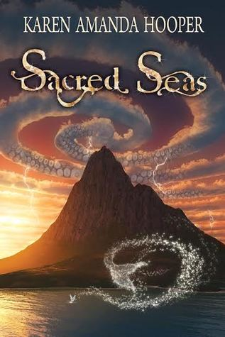 Sacred Seas (The Sea Monster Memoirs, #3)