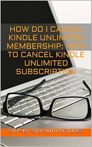 cancelling kindle unlimited