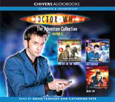 Doctor Who: the Adventure Collection Volume Two