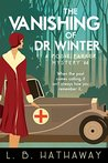 The Vanishing of Dr Winter (Posie Parker Mystery, #4)