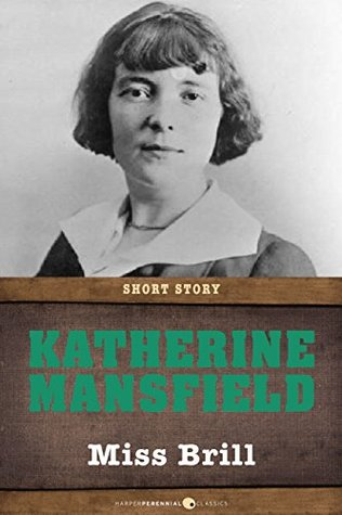 Miss Brill: Short Story