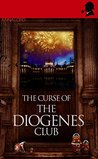 The Curse Of The Diogenes Club (Watson & The Countess #8)