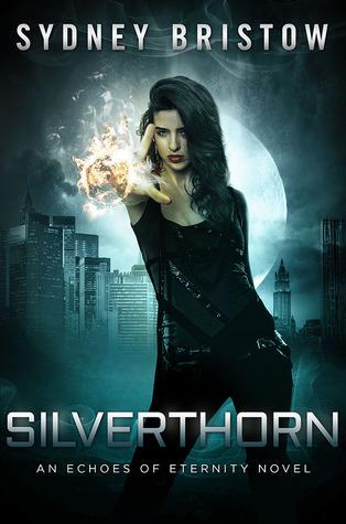 Silverthorn by Sydney Bristow