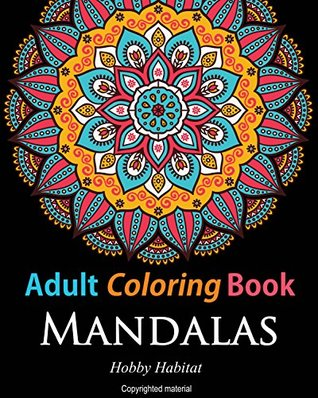 Adult Coloring Books Mandala Sample Patterns For Adults Featuring 50 Beautiful