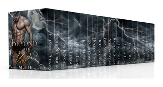 Beyond The Veil: Paranormal & Magical Romance Boxed Set