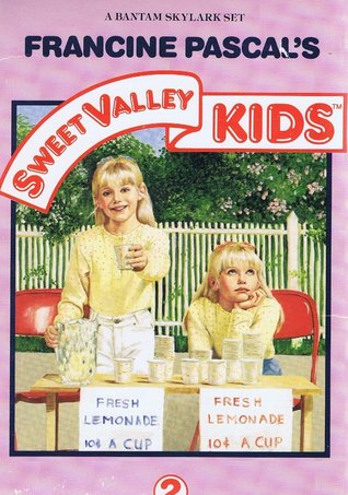 Sweet Valley Kids Boxed Set 2: Lila's Secret, Jessica's Big Mistake, Jessica's Zoo Adventure, Elizabeth's Super-Selling Lemonade, The Twins and the Wild West (Sweet Valley Kids, #6-10)